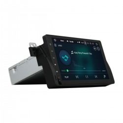 CUSTOM FIT KD9506 AUTORADIO BMW SERIE 3 E46 ANDROID OCTACORE