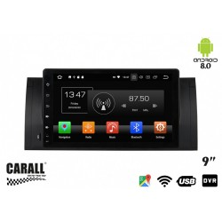 CUSTOM FIT KD9505 AUTORADIO BMW SERIE 5 E39 ANDROID OCTACORE