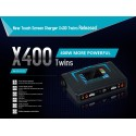 IMAX X400 Twins 400W Touch charger (12V)