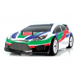 Sport Rally Brushless Himoto 1/10 4WD RTR 2,4Ghz