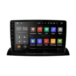 CUSTOM FIT JF-031M4A AUTORADIO MAZDA CX-4 QUADCORE ANDROID