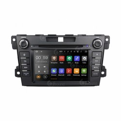 CUSTOM FIT JF-037M5O AUTORADIO MAZDA CX-7 DAL 2010 OCTACORE ANDROID