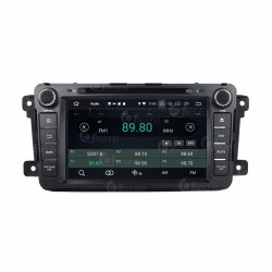 CUSTOM FIT JF-038M9O AUTORADIO MAZDA CX-9 OCTACORE ANDROID