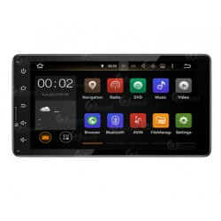 CUSTOM FIT JF-037MOO AUTORADIO MITSUBISHI OUTLANDER DAL 2013 ASX DAL 2015 OCTACORE ANDROID