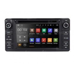CUSTOM FIT JF-032MOO AUTORADIO MITSUBISHI OUTLANDER DAL 2013 ASX DAL 2015 OCTACORE ANDROID