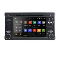 CUSTOM FIT JF-037PCO AUTORADIO PORSCHE CAYENNE ANDROID OCTACORE