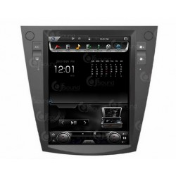 CUSTOM FIT JF-031SXV AUTORADIO SUBARU XV FORESTER ANDROID QUADCORE