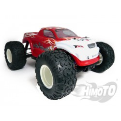 HIMOTO HI3198BL Monster Truck Himoto MT10 Brushless 2.4Ghz