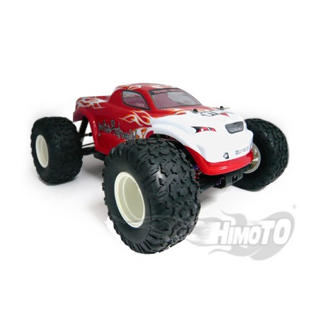 Monster Truck Himoto MT10 Brushless 2.4Ghz
