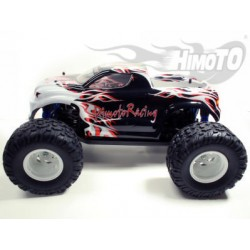 HIMOTO HI3198 Monster Truck MT10 2.4Ghz 4WD