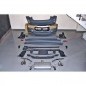 KIT ESTETICO COMPLETO IN ABS BMW X5 F15 LOOK X5M