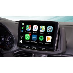 Alpine Ilx-F903-i30 sistema per Hyundai i30 dal 2017 apple carplay e android