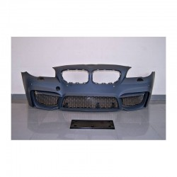 PARAURTI ANTERIORE IN ABS BMW SERIE 5 F10 F11 LOOK M4