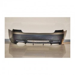 PARAURTI POSTERIORE IN ABS BMW SERIE 3 E92 LOOK M3