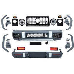 KIT CONVERSIONE COMPLETO MERCEDES CLASSE G W463 A G63 AMG