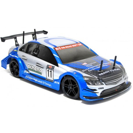 ATHENA MERCEDES GT AMG PRO 1:10 RTR