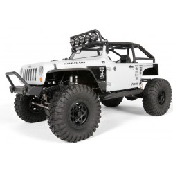 AXIAL CRAWLER SCX10 JEEP WRANGLER G6 - KIT 1:10