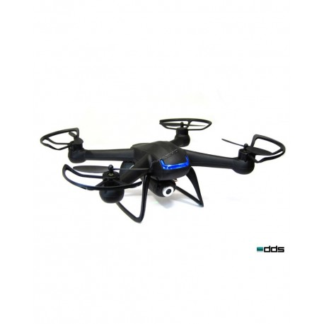 DDS Drone GHOST Headless + Videocamera HD