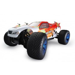 HIMOTO HI2111BL Truggy Eamba XR-1 Brushless 1/10 Himoto 2.4Ghz 4WD RTR