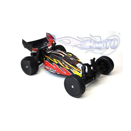 SPLINTER BUGGY MEGAE2WD BRUSHLESS HIMOTO 1/10