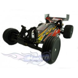 MEGAE 2WD SPLINTER BUGGY 1/10 Himoto 2.4Ghz