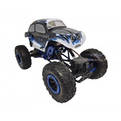 HIMOTO MINI CRAWLER 1:18 SCALE RTR 4WD ELECTRIC