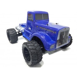 Camion Truck ROAD WARRIOR Brushless Himoto 1/10 2.4Ghz 4WD RTR