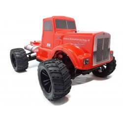 Camion Truck ROAD WARRIOR Himoto 1/10 2.4Ghz 4WD RTR