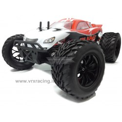 VRX RACING RH1011MT Mega Truck Sword 1:10 elettrico a spazzole RC-550 Turbo Speed Radio 2.4 GhZ RTR 4WD