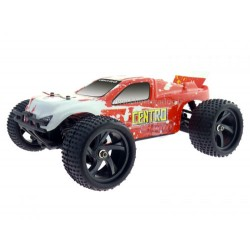 HIMOTO E18XTL Truggy W/2.4G Remote Brushless Version