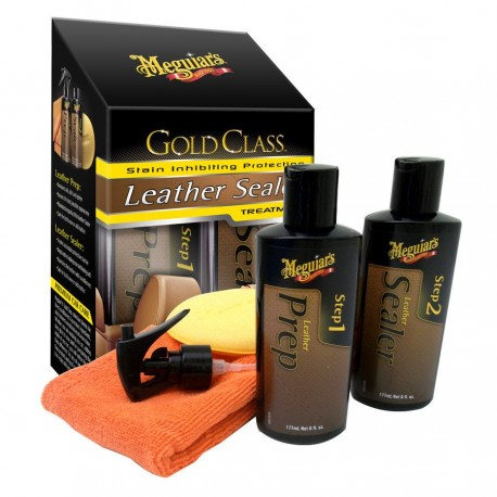 MEGUIARS Trattamento Pelle Meguiars Leather Sealer System