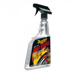 MEGUIARS Gomma lucidante Meguiars Hot Shine - Tire Spray