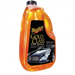 MEGUIARS Shampoo Meguiars Gold Class - Car Wash Shampoo 1890ml