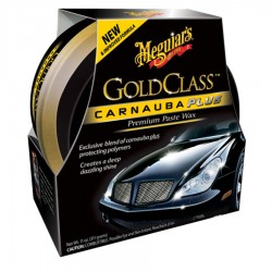 MEGUIARS Cera e polish Carnauba Meguiars Gold Class - Car Wax Paste