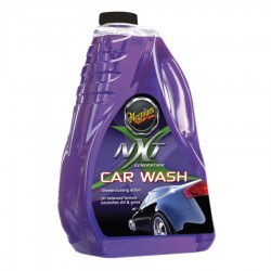 MEGUIARS Shampoo Meguiars NXT Generation - Car Wash 1890ml