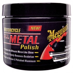 MEGUIARS Pulitore metalli Meguiars All Metal Polish