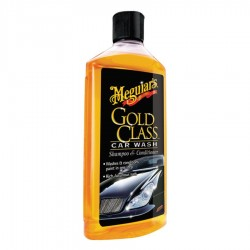 MEGUIARS Shampoo Meguiars Gold Class - Car Wash Shampoo 473ml