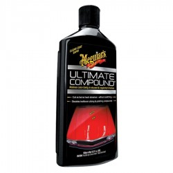 MEGUIARS Metallo e cromature Meguiars Finishing polish