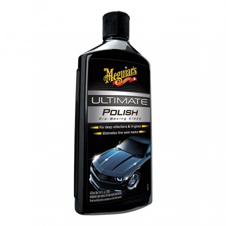 MEGUIARS Cera e polish multifunzione Meguiars Ultimate Polish
