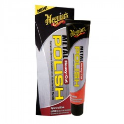 MEGUIARS Metallo e cromature Meguiars Heavy cut metal polish