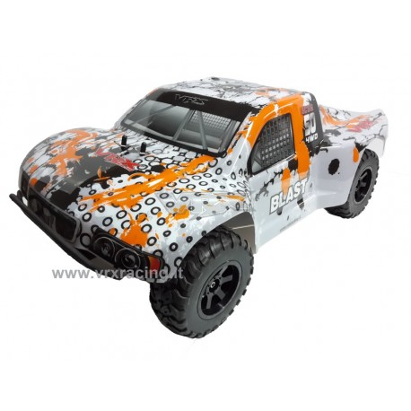Short Course Truck DT5EBL Brushless off-road 1/10 RTR 4WD 2.4ghz VRX