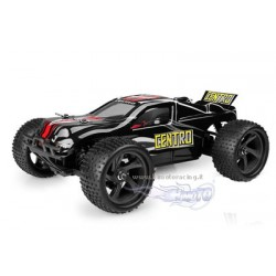 HIMOTO E18XT Truggy W/2.4G Remote Brushless Version
