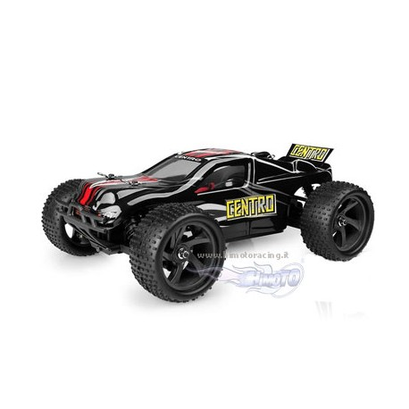 E18XTTruggy W/2.4G Remote Brushless Version