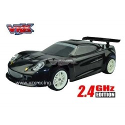 VRX RACING RH1016 X-RANGER TOURING brushless Radio 2.4gHz Lipo 7,4V 1/10 RTR 4WD VRX