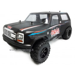 COYOTE EBL SUV 1/10 off-road Brushless 2.4 Ghz 4WD RTR VRX