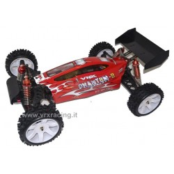 VRX RACING RH525 PHANTOM-B Buggy brushless 1/5 ESC 150A radio 2.4GHZ 4WD RTR VRX