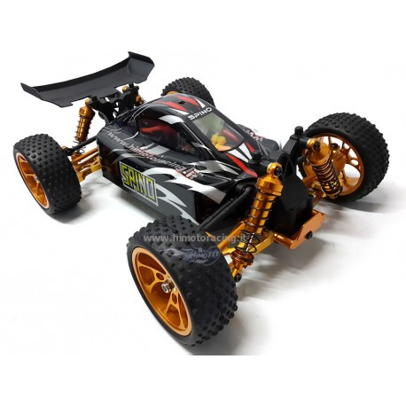 E18XB Spino Buggy Himoto 1:18 SCALE RTR 4WD