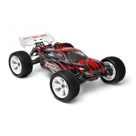 Monster Truggy MEGAE8XTL ZIEGZ 1/8 brushless Himoto 2.4Ghz RTR