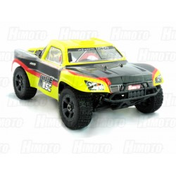HIMOTO MAYHEM SHORT COURSE TRUCK BRUSHLESS 1/8