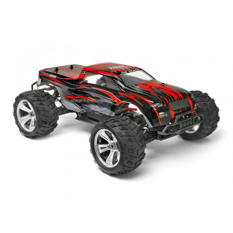 Monster Truck MEGAE8MTL COMBAT 1/8 brushless Himoto 2.4Ghz RTR
